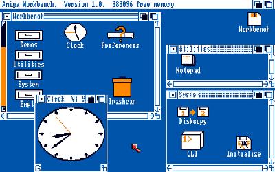 Workbench 1.0